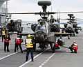 Apache Helicopter Operations on HMS Ark Royal MOD 45151994.jpg