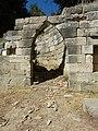 Apollonia - Akropolis 5 Tor.jpg