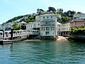 Approaching Kingswear slipway - geograph.org.uk - 1336392.jpg