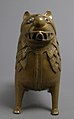 Aquamanile in the Form of a Lion MET sf64-101-1491s1.jpg