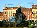 Arad, náměstí Avram Iancu.jpg
