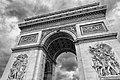 Arc de Triomphe de l'Étoile, Paris (51017343461).jpg