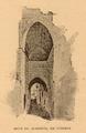 Arco de Almedina em Coimbra - História de Portugal, popular e ilustrada.png