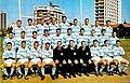 Argentina los pumas 1965.jpg