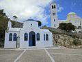 Argokiliotissa Chapel with cave 13M370.jpg