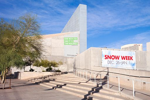 Arizona Science Center - Virtual Tour