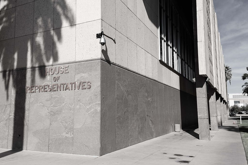Arizona State Representatives >> File Arizona State House Of Representatives Jpg Wikimedia