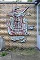 Ark van Noach Abram Stokhof de jong Kastordreef Utrecht.JPG