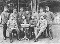Armia Polska we Francji - personel administracji francusko-polskiej Paul Cazin NAC 1-H-258.jpg