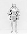 Armor in the style of the 15th century MET 156364.jpg