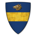 Armorial Bearings of the BARING family (Barons Ashburton), of Rudhall, Brampton Abbotts, Herefordshire.png