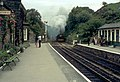 Arrival at Goathland - geograph.org.uk - 254192.jpg