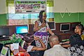 Art+Feminism Editathon 2019 held by Wikimedia Nigeria Foundation with CEEHOPE in Nigeria in the month of March 2019 01.jpg