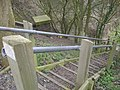 Ashby Magna-Leicestershire Round Public Footpath - geograph.org.uk - 1212644.jpg