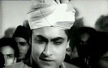 Ashok Kumar in Kismet1.jpg