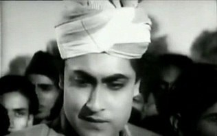 Ashok Kumar in Kismet1