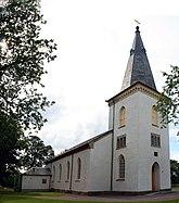 Fil:Askims kyrka.jpg