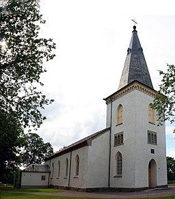 Askims kirke
