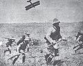 Aspecto do avanço da infantaria paulista no setor sul na Revolução de 1932.jpg