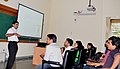 Assamese Wikipedia workshop, Indian Institute of Science 01 December 2013 04.JPG