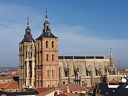 Astorga Catedral 49 by-dpc.jpg