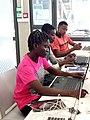 Atelier Wikiquote 2019 de Wikimédia Côte d'Ivoire 09.jpg