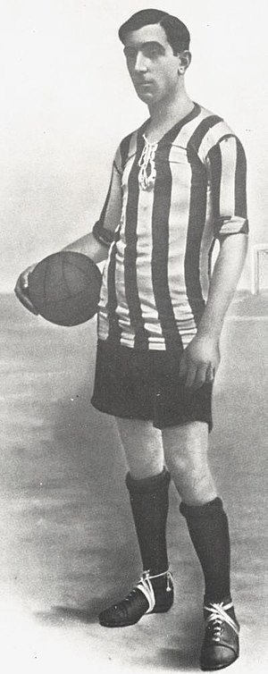 "Pichichi Trophy - Athletic Bilbao striker Rafael ""Pichichi"" Moreno is the trophy's namesake."