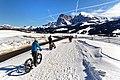 Auf der Seiser Alm in Süd Tirol. 05.jpg
