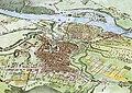 Augusta Raurica Stadtrekonstruktion Bluetezeit 240 Zeichnung Markus Schaub.jpg