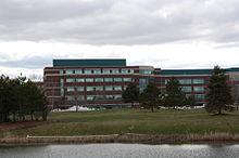 Aurora Health Care - Wikipedia