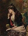 Ausencia, de Francisco Díaz Carreño (Museo del Prado).jpg