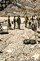 Australian Army Col. Simon Stuart, center right, the commander of Combined Team Uruzgan, inspects the gym at Forward Operating Base Hadrian, Uruzgan province, Afghanistan, May 30, 2013 130530-O-MD709-088.jpg