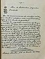 Autógrafo de Don Carlos a la Biblioteca Popular Carlista.jpg