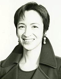 Author and professor Anna Ogino (荻野アンナ) in 2005.jpg