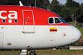 Avianca Airbus A319 HK-4553 (6155939957).jpg