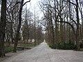 Avinguda del parc lazienki.JPG