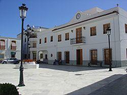Ayuntamiento de Bentarique.JPG