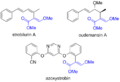 Azoxystrobin toxophore.png