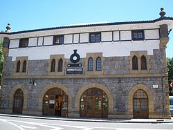 Azpeitia - Museo Vasco del Ferrocarril 1.jpg