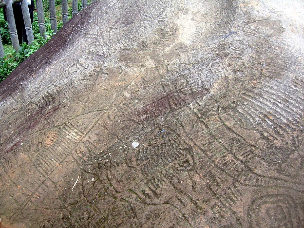 Bãi đá cổ Sapa, Khám phá vẻ đẹp tiềm ẩn bãi đá cổ Sapa