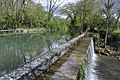 Bèze river and Alban in Drambon 4.JPG