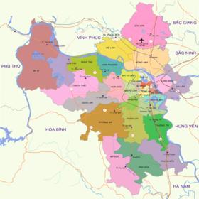 District de my duc wikip dia for Area933
