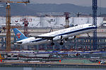 B-2288 - China Southern Airlines - Airbus A321-231 - ICN (17263679896).jpg