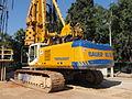BAUER BG 36 - Drilling Rig new price 2007 995000euros pic2.JPG