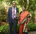 BIJUPATTANAIK AWARD WITH MS PARIDA 2.jpg