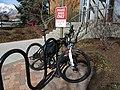 BYU police bike (33262461720).jpg
