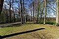 Baarn - Kasteel Groeneveld - IJskelder Walk 1 - In the back Ossenstal.jpg