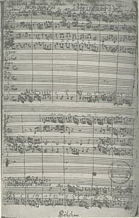 <i>Jesus nahm zu sich die Zwölfe</i>, BWV 22 Church cantata by Johann Sebastian Bach composed for the last Sunday before Lent within the liturgical year