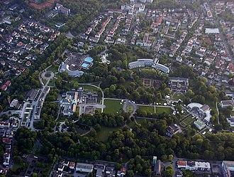 Bad Oeynhausen - Image: Bad Oeynhausen 6