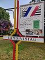 Bad Sooden-Allendorf, Twinning with Landivisiau, July 2019.jpg